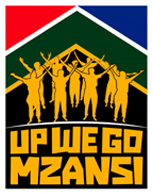 Up We Go Mzansi